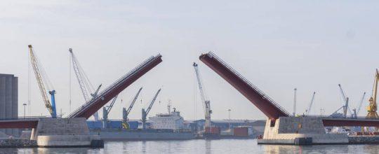 Pont-port-Tarragona